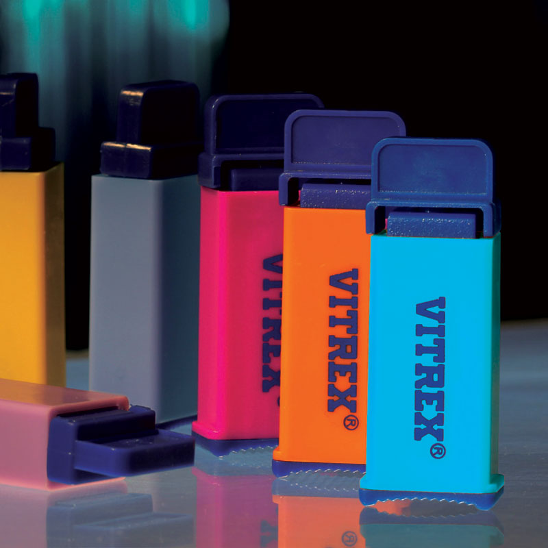 VITREX Safe Press II
