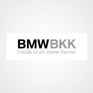 Logo BMW BKK