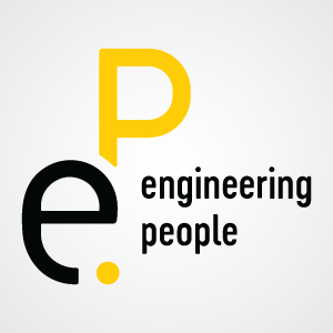 Logo engineering people