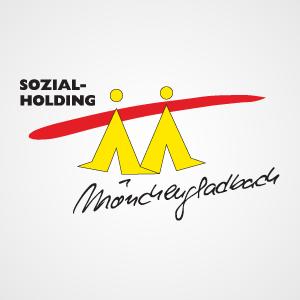Logo Sozial-Holding Mönchengladbach
