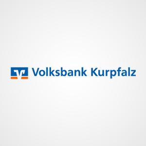 Logo Volksbank Kurpfalz